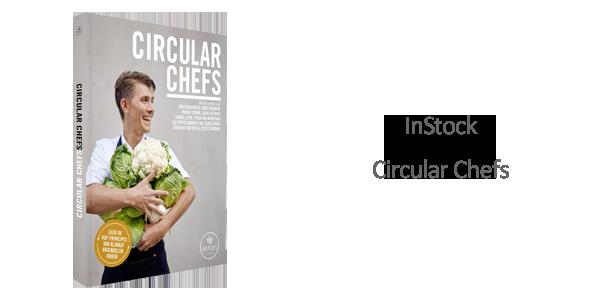 boekvertaling kookboek