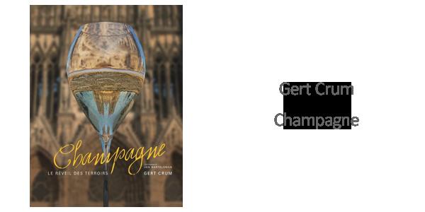 boekvertaling champagne