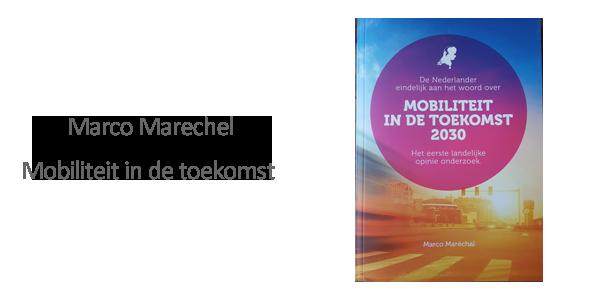 boekvertaling mobiliteit in de toekomst
